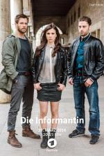Film Informátorka (Die Informantin) 2016 online ke shlédnutí