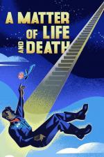 Film Otázka života a smrti (Stairway to Heaven) 1946 online ke shlédnutí