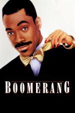 Film Bumerang (Boomerang) 1992 online ke shlédnutí