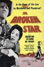 Film Boj o čas (The Broken Star) 1956 online ke shlédnutí