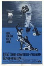 Film Azul (Blue) 1968 online ke shlédnutí