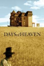Film Nebeské dny (Days of Heaven) 1978 online ke shlédnutí