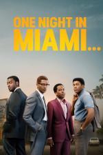 Film One Night in Miami (One Night in Miami) 2020 online ke shlédnutí