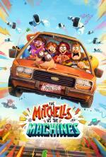 Film Rodina na baterky (The Mitchells vs. the Machines) 2021 online ke shlédnutí