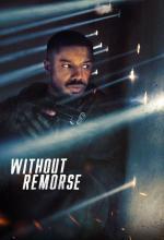 Film Tom Clancy: Bez výčitek (Without Remorse) 2021 online ke shlédnutí
