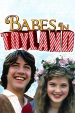 Film Byli jednou dva (Babes in Toyland) 1986 online ke shlédnutí