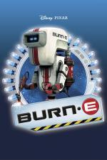 Film Burn-E: Světlo galaxie (Burn-E) 2008 online ke shlédnutí