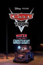 Film Burák a Bludička (Mater and the Ghostlight) 2006 online ke shlédnutí