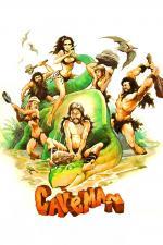 Film Caveman (Caveman) 1981 online ke shlédnutí