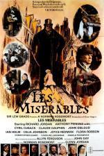 Film Bídníci (Les Miserables) 1978 online ke shlédnutí