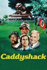 Film Caddyshack (Caddyshack) 1980 online ke shlédnutí