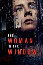 Film Žena v okně (The Woman in the Window) 2021 online ke shlédnutí