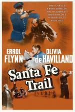 Film Cesta do Santa Fe (Santa Fe Trail) 1940 online ke shlédnutí