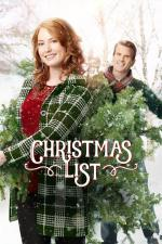 Film Christmas List (Vianočný bozk pod imelom) 2016 online ke shlédnutí