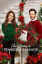 Film Christmas at Pemberley Manor (Night Before Christmas) 2018 online ke shlédnutí