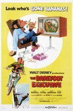 Film Chlupatý poradce (The Barefoot Executive) 1971 online ke shlédnutí