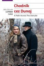 Film Chodník cez Dunaj (Chodník cez Dunaj) 1989 online ke shlédnutí
