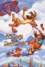 Film Charlie 2: Všichni pejskové přijdou do nebe (All Dogs Go to Heaven 2) 1996 online ke shlédnutí