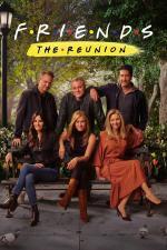 Film Přátelé: Zase spolu (Friends Reunion Special) 2021 online ke shlédnutí