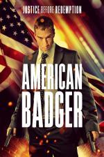 Film American Badger (American Badger) 2021 online ke shlédnutí