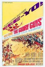 Film Slavní jezdci (The Glory Guys) 1965 online ke shlédnutí