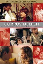 Film Corpus delicti (Corpus delicti) 1991 online ke shlédnutí