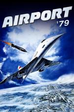 Film Concorde - Letiště 1979 (The Concorde... Airport '79) 1979 online ke shlédnutí