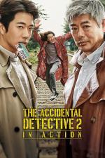 Film The Accidental Detective 2: In Action (Private Investigator: Returns) 2018 online ke shlédnutí