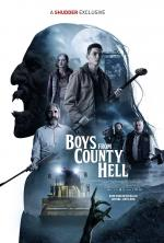 Film Boys from County Hell (Boys from County Hell) 2020 online ke shlédnutí
