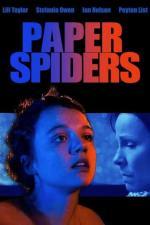 Film Papíroví pavouci (Paper Spiders) 2020 online ke shlédnutí