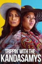 Film Kandasamyovi: Šílená cesta (Trippin' with the Kandasamys) 2021 online ke shlédnutí