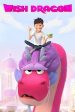Film Kouzelný drak (Wish Dragon) 2021 online ke shlédnutí