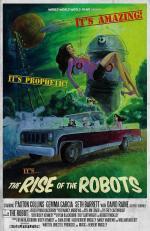 Film Vzestup robotů (Nova: Rise of the Robots) 2016 online ke shlédnutí
