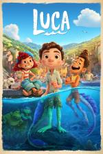 Film Luca (Luca) 2021 online ke shlédnutí