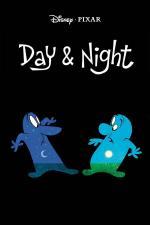 Film Den & Noc (Day & Night) 2010 online ke shlédnutí