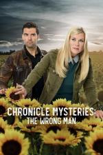 Film Záhady z redakce: Nepravý viník (The Chronicle Mysteries: The Wrong Man) 2019 online ke shlédnutí