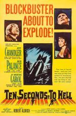 Film Deset vteřin do pekla (Ten Seconds to Hell) 1959 online ke shlédnutí