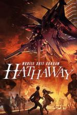 Film Kidô senshi Gandamu: Senkô no Hasauei (Mobile Suit Gundam: Hathaway) 2021 online ke shlédnutí
