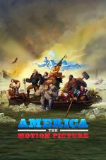 Film Amerika: Film (America: The Motion Picture) 2021 online ke shlédnutí