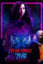 Film Ulice strachu – 1. část: 1994 (Fear Street) 2021 online ke shlédnutí
