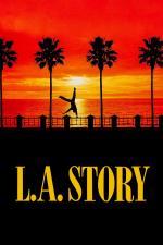 Film Příběh z Los Angeles (L.A. Story) 1991 online ke shlédnutí