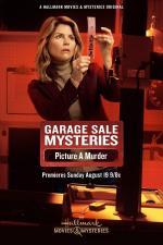 Film Zaprášená tajemství: Vražedné foto (Garage Sale Mysteries: Picture a Murder) 2018 online ke shlédnutí
