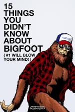 Film The Vice Guide to Bigfoot (15 Things You Didn't Know About Bigfoot (#1 Will Blow Your Mind)) 2019 online ke shlédnutí
