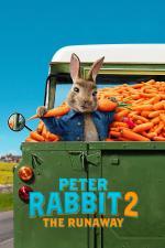 Film Králíček Petr bere do zaječích (Peter Rabbit 2: The Runaway) 2021 online ke shlédnutí