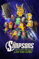 Film The Simpsons: The Good, the Bart, and the Loki (The Simpsons: The Good, the Bart, and the Loki) 2021 online ke shlédnutí