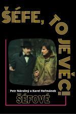 Film Šéfe, to je věc! (Šéfe, to je věc!) 1982 online ke shlédnutí