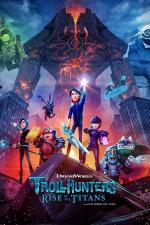 Film Lovci trolů: Úsvit Titánů (Trollhunters: Rise of the Titans) 2021 online ke shlédnutí