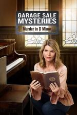 Film Zaprášená tajemství: Vražda v d moll (Garage Sale Mysteries: Murder In D Minor) 2018 online ke shlédnutí