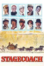 Film Dostavník (Stagecoach) 1966 online ke shlédnutí