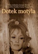 Film Dotek motýla (A Touch of a Butterfly) 1972 online ke shlédnutí